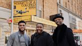 Keenan Scott II's Thoughts of a Colored Man Opens on Broadway October 13 | Playbill