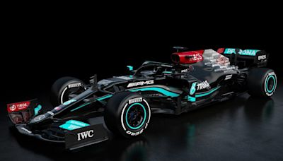 Mercedes keep Black Lives Matter livery as Lewis Hamilton says diversity is now the priority