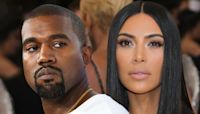 Kim Kardashian Is 'Relieved' But 'Concerned' About Kanye West's 'Stability' Amid Divorce