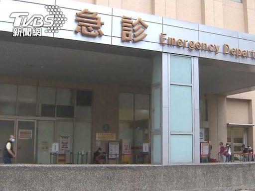 不斷更新/北部爆2起院內感染 全台醫院防疫措施一次看│TVBS新聞網