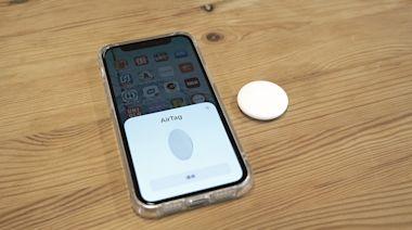 Apple AirTag綁定、解除、重置設定教學:如何開啟遺失模式?靠龐大Apple網路用戶幫你找東西 - Cool3c