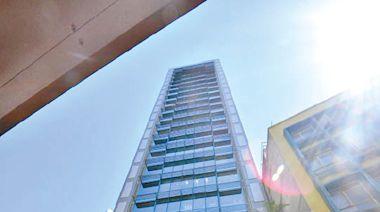 工商熾熱 中環全幢商廈傳賣4.3億 - 東方日報