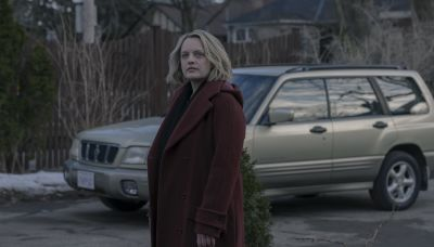 It Starts On The Page: Read 'The Handmaid's Tale's Season 4 Finale Script From Bruce Miller