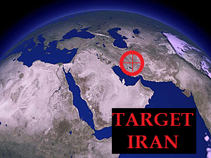 Target Iran: Rumors or Disinformation?