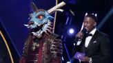 'The Masked Singer' Season 4 Unmasks Its First Celebrity Masked Singer: And the Dragon Is… (Video)