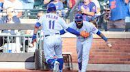 Mets vs Phillies: Kevin Pillar on clutch HR, facing familiar foes, enjoying big crowd | Mets Post Game