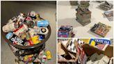日本超正「陶製垃圾」藝術品 「京都美術館」常設展示Twitter熱傳 | GameOver HK