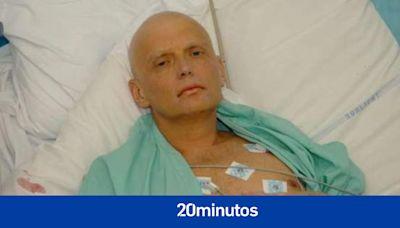 Estrasburgo sentencia que Rusia es responsable del asesinato de Litvinenko con polonio