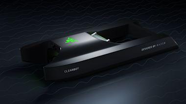 回收海洋塑膠垃圾!Razer 與 Clearbot 打造全自動海洋清潔機器人