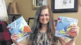 Rubyville author, Ward to hold children's book signing Friday, Sept. 17 from 6-8 p.m. at the Scioto County Fairgrounds. - Portsmouth Daily Times