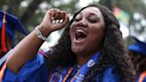 'My time here has been transformational.' Florida Memorial celebrates in-person graduation