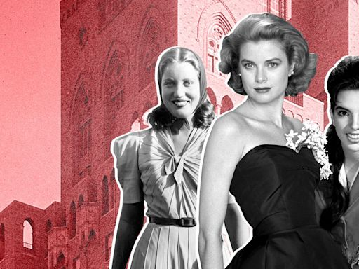 Checking In! Grace Kelly, Little Edie, Liza Minnelli, and the Untold History of the Barbizon Hotel for Women