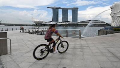新加坡下周起收緊社交距離措施 堂食限兩人