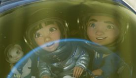 'Over the Moon' Film Review: Animated Family Tale Borrows Too Much from Other Sources
