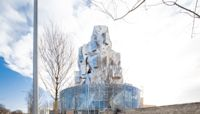 Frank Gehry's Futuristic Luma Arles Tower to Host Art Studios in Southern France