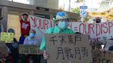 大開發案無可負擔屋 洛市華埠抗議