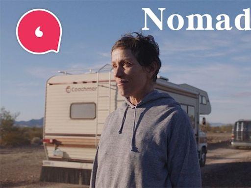 BAFTA大贏家|《Nomadland 浪跡天地》華裔導演趙婷融入遊民生活 記現代牧民遇同路人尋回自我——張錦滿 | 蘋果日報