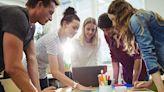 企業鼓勵技能發展和吸引人才的技巧