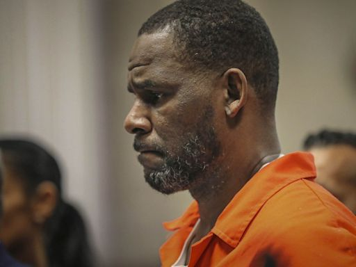 R Kelly federal trial heads to jury deliberations