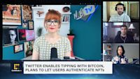 Twitter to Add Bitcoin Lightning Tips, NFT Authentication