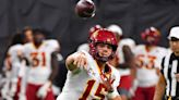 Peterson's Iowa State vs. Baylor prediction: Cyclones win a QB battle ... and let's re-rank the Big 12