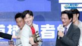 「第56屆電視金鐘獎」星光大道綜藝化 主持人與入圍者互動遊戲