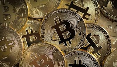 Why Bitcoin-Related And Ethereum-Related Stocks Are Rising Today