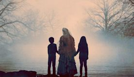 'The Curse of La Llorona' Trailer: The Weeping Woman Is Here To Haunt You And Take Your Children