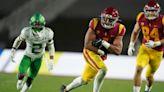 NFL Draft Profile: Bru McCoy, Wide Receiver, USC Trojans