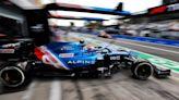 Q2未安全地放車Aston Martin、Alpine車隊遭罰款