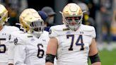 Notre Dame Mock Draft Buzz: Nine Irish Players In CBS' Seven-Rounder