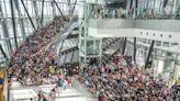 國旅復甦 故宮南院5日參觀人次突破百萬 | 生活 | 20201205 | 即時新聞