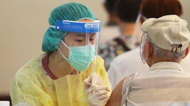 逾28萬人次打疫苗 涵蓋率破20%大關 - 工商時報
