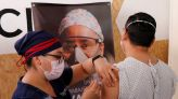 CanSino to test coronavirus vaccine candidate in Argentina and Chile
