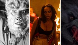 10 Horror Films To Watch If You Love The Wolf Man