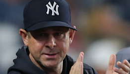 Is Aaron Boone close to a contract extension with the Yankees? | Baseball Night in NY
