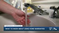 What to know about using home warranties