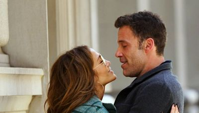 Jennifer Lopez and Ben Affleck Will Be Long Distance for a While