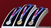 Deep pool of U.S. Olympians pushing to win biggest medal haul