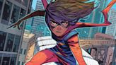 The makers of 'Marvel's 616' reveal why Muslim superhero Kamala Khan represents the future of the Marvel Cinematic Universe