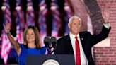 Military mom, teacher, pet lover: What to know about Second lady Karen Pence