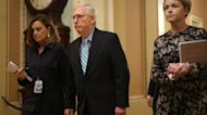 Debt ceiling extension bill heads to House after late-night Senate vote
