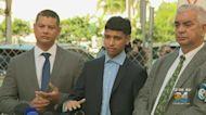 Parkland School Shooting Survivor Anthony Borges On Nikolaus Cruz Apology