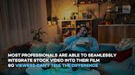 TikTok user spots glaring error in horror movie