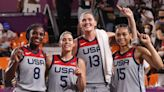 History Made! US Women's Team Wins First Gold Medal in 3-on-3 Basketball Olympic Debut