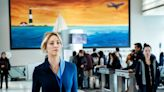 Review: Kaley Cuoco easily departs 'Big Bang' in silly-but-thrilling 'The Flight Attendant'