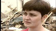 ARCHIVES: 1996 tornado levels homes and flips cars