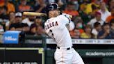 Carlos Correa Leads Astros Past Red Sox