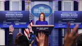 再次為美國總統「發聲」 白宮新發言人珍薩奇正式上任