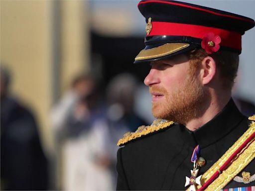 哈利王子吐槽皇室人生像《楚門的世界》 全家赴美打破「惡性循環」-台視新聞網
